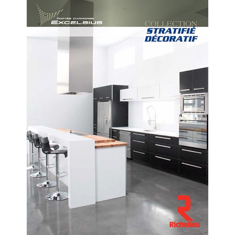 Catalogue Statifié Décoratif